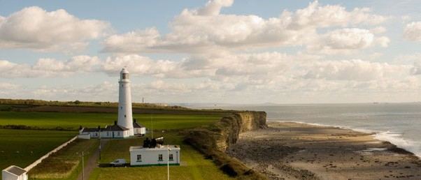 Image result for nash point lighthouse